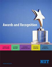 Awardbrochure