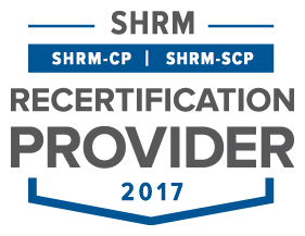 SHRM_Recertification _Provider