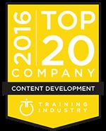 Top -20_16_Content -Development